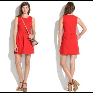Madewell afternoon dress